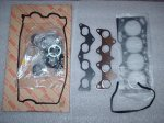 4E Toyota Oem Engine Gasket Overhaul Kit