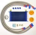 RACING OIL COOLER KIT