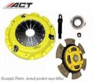 ACT Clutch Kit –Xtreme Pressure Plate with 6 Pad Spring Disc