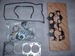 5efte Toyota Oem Engine Gasket Overhaul Kit